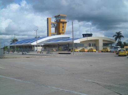Aeropuerto El Caraño