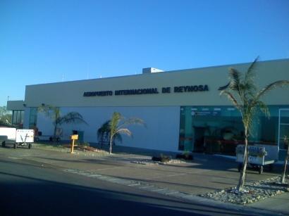 Aeropuerto Internacional de Reynosa