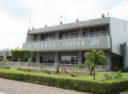 Aeropuerto Nacional El Tajín