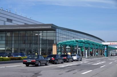 Aeropuerto de Hakodate