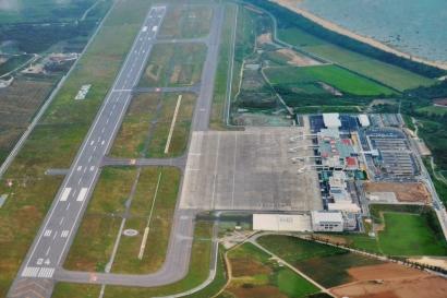 Aeropuerto de Ishigaki