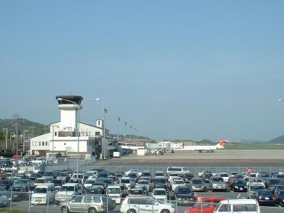 Aeropuerto de Okayama