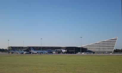 Aeropuerto de Lille-Lesquin