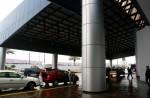 Transporte y desplazamientos en el Aeropuerto de Monterrey