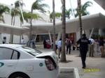 Transporte y desplazamiento en Cancún - autor