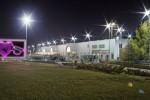 Instalaciones del Aeropuerto de Granada - Autor