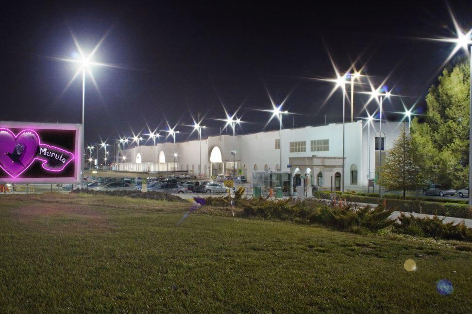 horario granada aeropuerto: