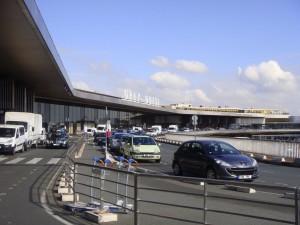 Transporte y desplazamiento en el Aeropuerto de Orly