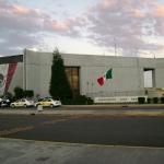 Aeropuerto Internacional de Puebla (PBC)