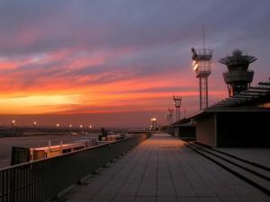 Compañías aéreas y destinos de Paris Orly