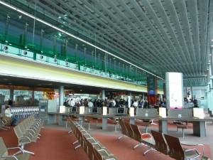 Instalaciones del Aeropuerto de París