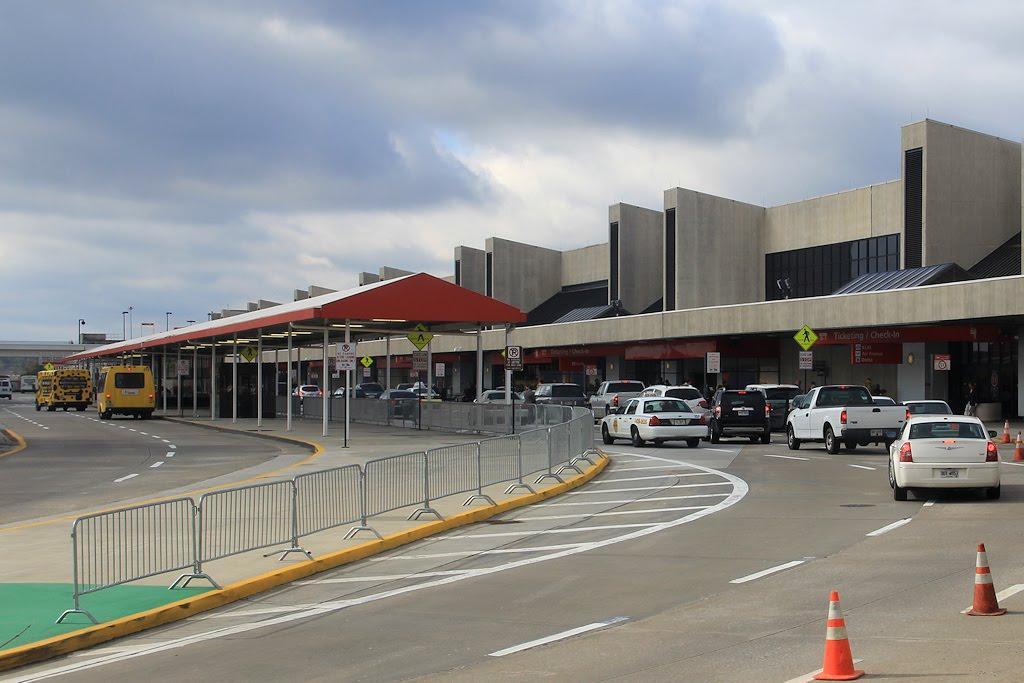 Aeropuerto internacional hartsfield jackson atl for Cajeros en el aeropuerto