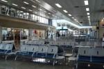 Sala de embarque del Aeropuerto Galeão - autor