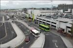Instalaciones del Aeropuerto de Dublin