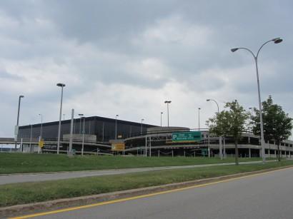 Aeropuerto de Mirabel - Montreal