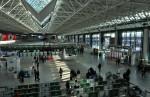 Instalaciones del Aeropuerto de Roma - autor