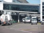 Transporte y desplazamiento en el Aeroparque - Autor
