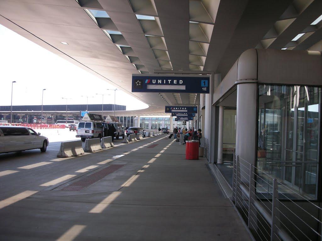 Aeropuerto Internacional Chicago O Hare Ord