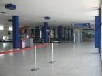 Instalaciones del Aeropuerto de Santa Marta