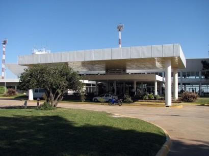 Aeropuerto de Santa Fe
