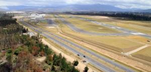 Cómo llegar al nuevo Aeropuerto de Quito