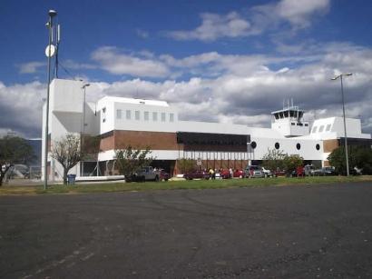 Aeropuerto Coronel Felipe Varela