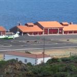 Aeropuerto de El Hierro (VDE)