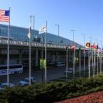 Aeropuerto Internacional Chicago-O'Hare (ORD)