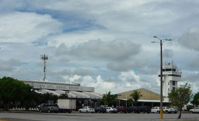 Aeropuerto Internacional Daniel Oduber Liberia