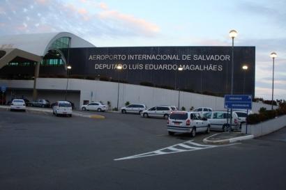 Aeropuerto Internacional Deputado Luís Eduardo Magalhães