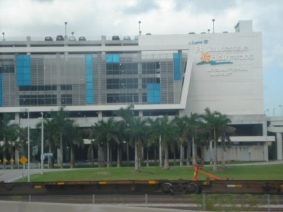 Aeropuerto Internacional Fort Lauderdale-Hollywood