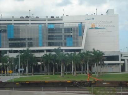 Aeropuerto Internacional Fort Lauderdale-Hollywood