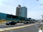 Aeropuerto Internacional Jorge Chavez  - Autor