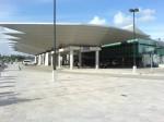 Aeropuerto Internacional La Aurora - Autor
