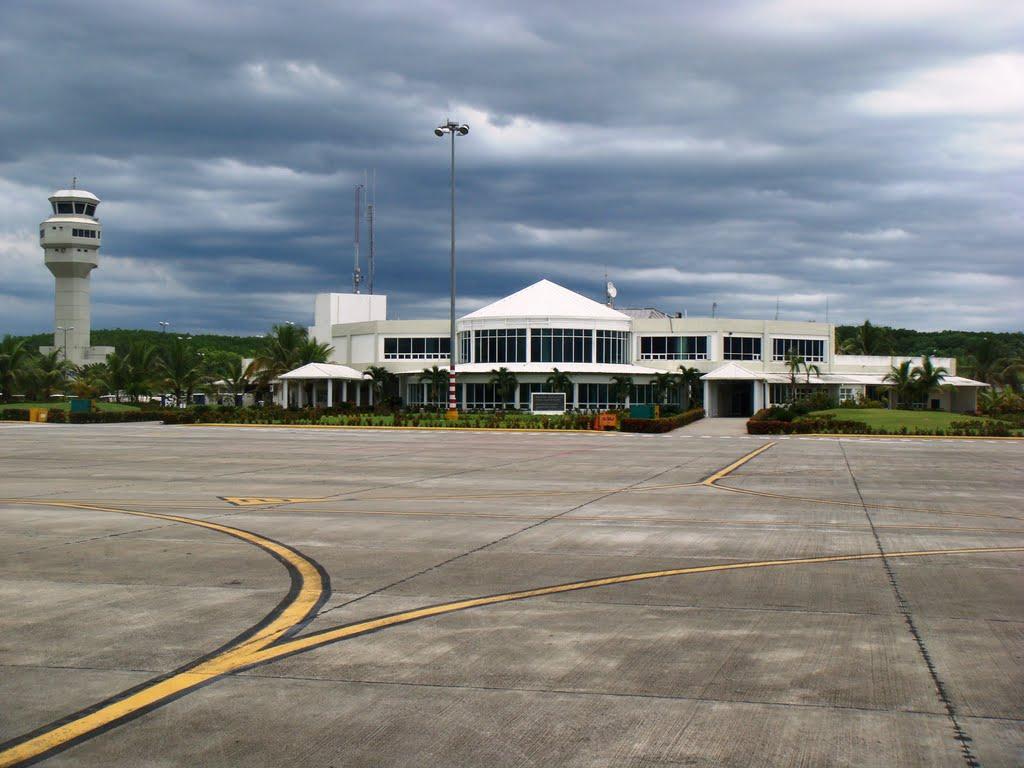 Aeropuerto Internacional Guatemala Aeropuerto Internacional la