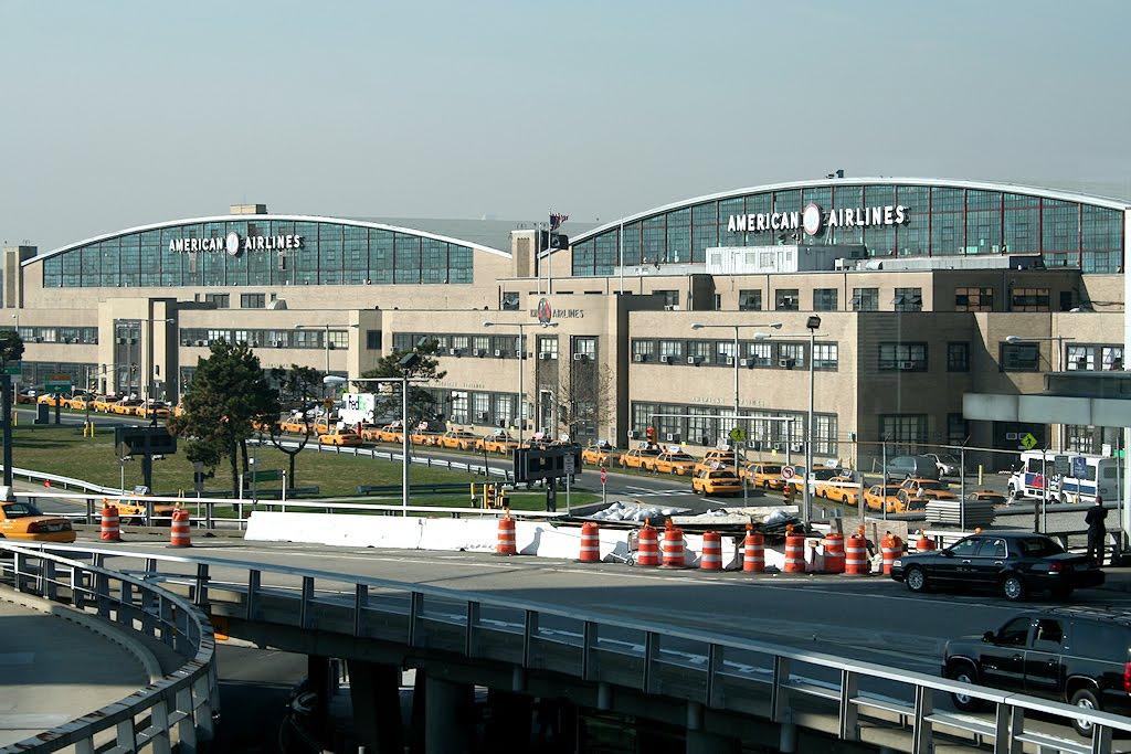 Aeroporto New York La Guardia : Aeropuerto laguardia lga aeropuertos