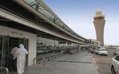 Aeropuerto Internacional de Abu Dhabi