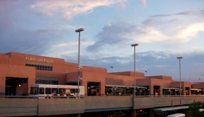 Aeropuerto Internacional de Albuquerque