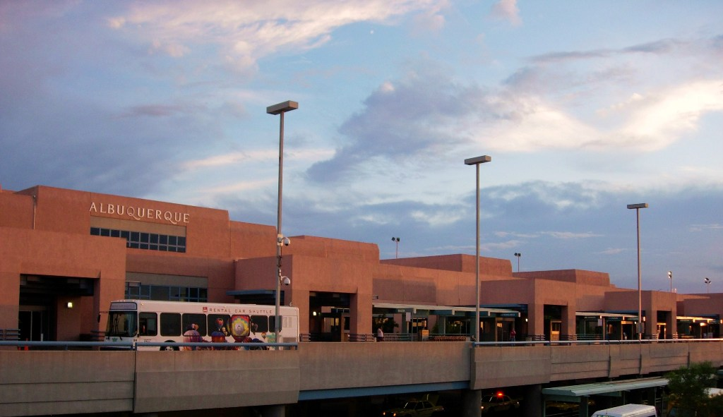 aeropuerto internacional de albuquerque sunport abq aeropuertos net. Black Bedroom Furniture Sets. Home Design Ideas
