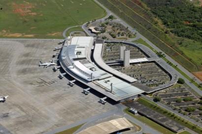 Aeropuerto Internacional de Belo Horizonte