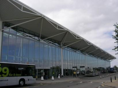 Aeropuerto Internacional de Bristol