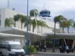 Aeropuerto Internacional de Cancún - Autor