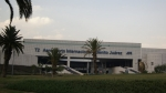 Aeropuerto Internacional de Ciudad de México -  - Autor