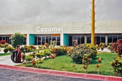 Aeropuerto Internacional de Cozumel