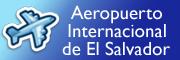 Aeropuerto Internacional de El Salvador: Salidas de vuelos