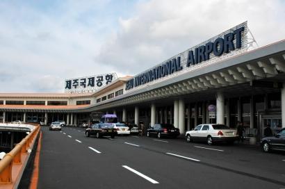 Aeropuerto Internacional de Jeju