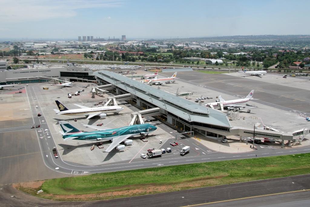Viajes  ¿Cuáles son los aeropuertos más visitados en el mundo?