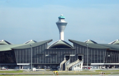 Aeropuerto Internacional de Kuala Lumpur