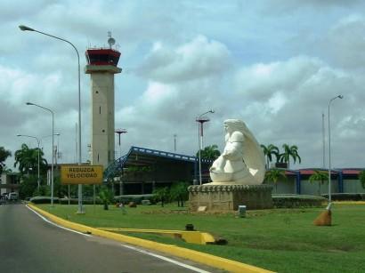 Aeropuerto Internacional de La Chinita