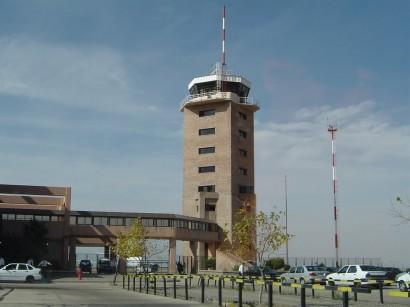 Aeropuerto Internacional de Mendoza El Plumerillo